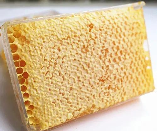 全部封盖的蜂蜜是不是成熟蜜(蜂蜜封盖多久才成熟)
