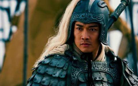 史书明确称赞赵云,说他是不折不扣的帅哥: