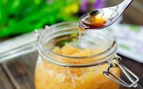 蜂蜜柚子茶上火还是降火(蜂蜜柚子茶能降火么)