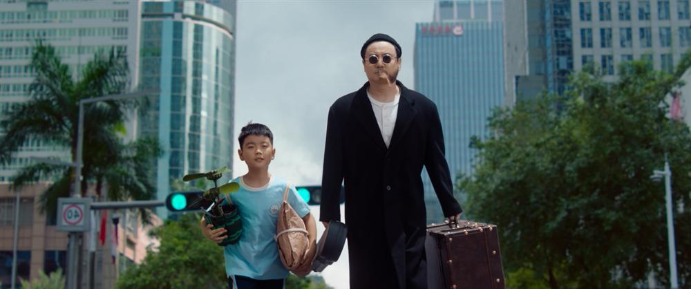 影评|《我和我的父辈》:幸福的生活从哪里来