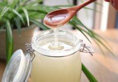 荆条蜜是油菜花蜜吗(荆条蜜的特点)