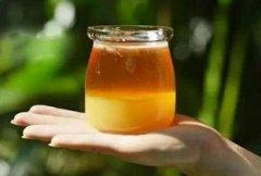 荔枝蜜的保存温度是多少(荔枝蜂蜜怎么保存)